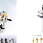 Drill and Tool Grinding Machines In UAE